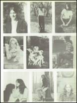 1975 McLean High School Yearbook Page 254 & 255