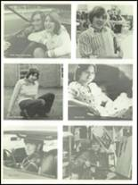 1975 McLean High School Yearbook Page 256 & 257