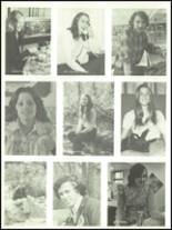 1975 McLean High School Yearbook Page 260 & 261