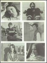 1975 McLean High School Yearbook Page 262 & 263