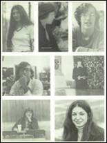 1975 McLean High School Yearbook Page 264 & 265