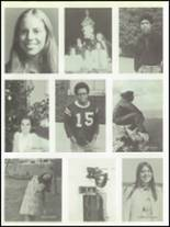 1975 McLean High School Yearbook Page 266 & 267