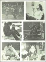 1975 McLean High School Yearbook Page 268 & 269