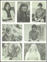 1975 McLean High School Yearbook Page 272 & 273