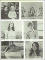 1975 McLean High School Yearbook Page 274 & 275