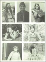 1975 McLean High School Yearbook Page 276 & 277