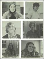 1975 McLean High School Yearbook Page 278 & 279