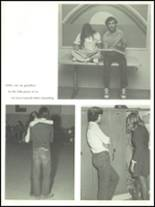 1975 McLean High School Yearbook Page 284 & 285
