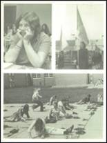 1975 McLean High School Yearbook Page 286 & 287
