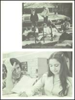1975 McLean High School Yearbook Page 288 & 289