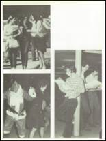 1975 McLean High School Yearbook Page 290 & 291