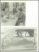 1975 McLean High School Yearbook Page 292 & 293