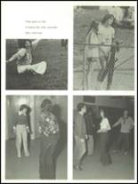 1975 McLean High School Yearbook Page 294 & 295