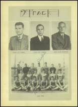 1939 Wink High School Yearbook Page 76 & 77