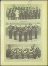 1939 Wink High School Yearbook Page 86 & 87