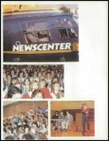 1985 Kittanning High School Yearbook Page 10 & 11