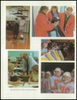 1985 Kittanning High School Yearbook Page 12 & 13