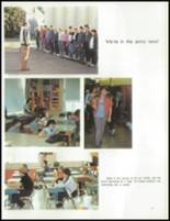1985 Kittanning High School Yearbook Page 14 & 15
