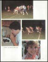 1985 Kittanning High School Yearbook Page 18 & 19