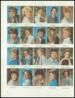 1985 Kittanning High School Yearbook Page 24 & 25