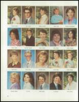 1985 Kittanning High School Yearbook Page 26 & 27