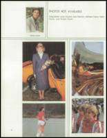 1985 Kittanning High School Yearbook Page 36 & 37