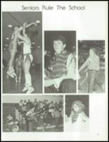1985 Kittanning High School Yearbook Page 42 & 43