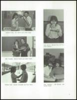 1985 Kittanning High School Yearbook Page 44 & 45