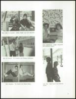 1985 Kittanning High School Yearbook Page 46 & 47