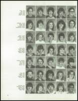 1985 Kittanning High School Yearbook Page 56 & 57