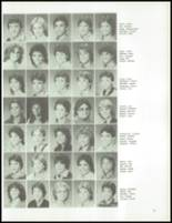 1985 Kittanning High School Yearbook Page 60 & 61