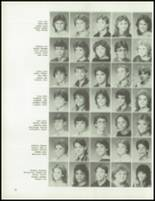 1985 Kittanning High School Yearbook Page 62 & 63