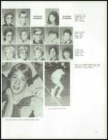 1985 Kittanning High School Yearbook Page 64 & 65