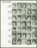 1985 Kittanning High School Yearbook Page 66 & 67