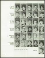 1985 Kittanning High School Yearbook Page 72 & 73
