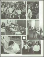 1985 Kittanning High School Yearbook Page 74 & 75