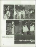 1985 Kittanning High School Yearbook Page 76 & 77