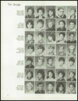 1985 Kittanning High School Yearbook Page 78 & 79