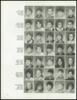 1985 Kittanning High School Yearbook Page 80 & 81
