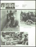 1985 Kittanning High School Yearbook Page 84 & 85