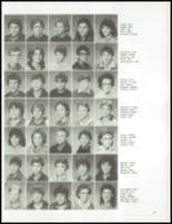 1985 Kittanning High School Yearbook Page 86 & 87