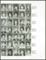 1985 Kittanning High School Yearbook Page 88 & 89