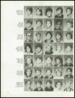 1985 Kittanning High School Yearbook Page 90 & 91