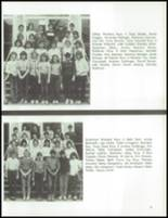 1985 Kittanning High School Yearbook Page 96 & 97