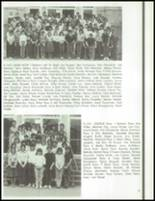 1985 Kittanning High School Yearbook Page 98 & 99