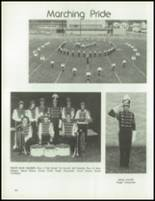 1985 Kittanning High School Yearbook Page 108 & 109