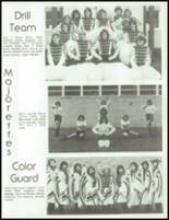 1985 Kittanning High School Yearbook Page 110 & 111