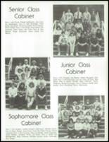 1985 Kittanning High School Yearbook Page 112 & 113