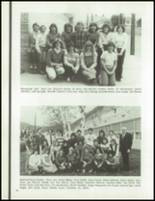 1985 Kittanning High School Yearbook Page 114 & 115