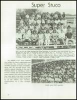 1985 Kittanning High School Yearbook Page 116 & 117